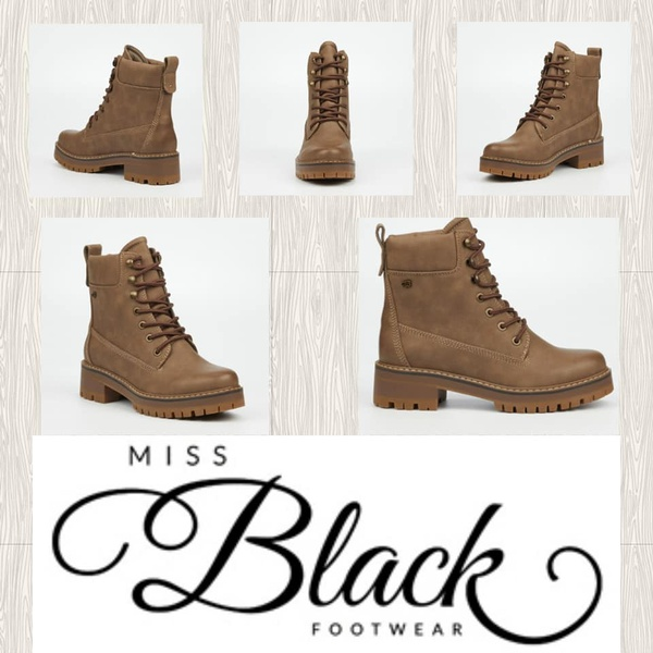 Miss black fox 2 brown picture