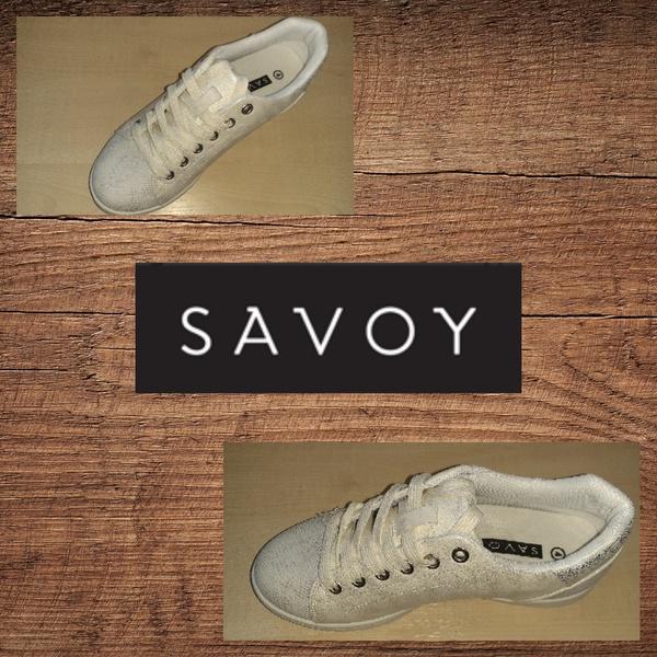 Savoy lzhs003 white sneaker picture