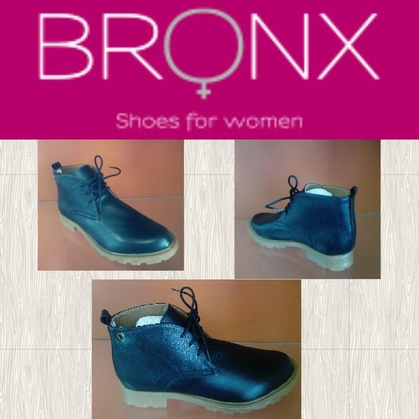 Bronx nikita black natan boot picture