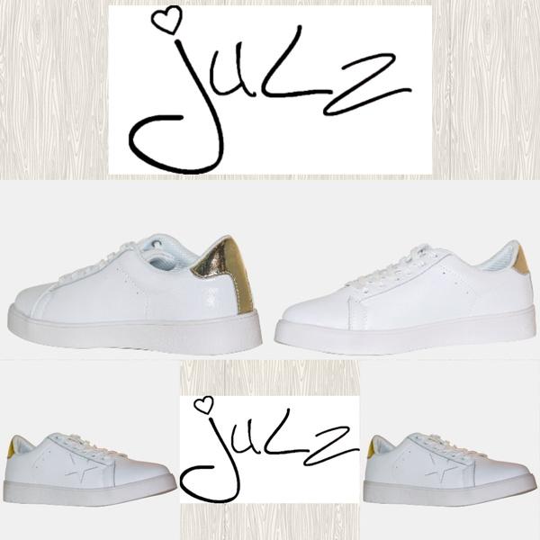 Julz stella white/gold picture