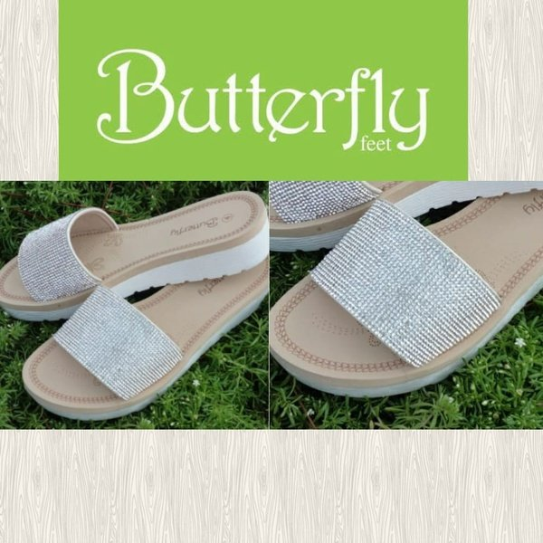 Butterfly feet corley picture