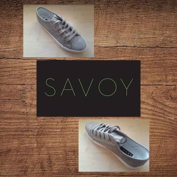 Savoy pewter sneaker lchsh 02 picture