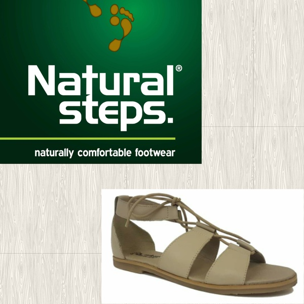 Natural steps 5013 picture