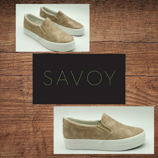 Savoy gold slip on lchsh 01 picture