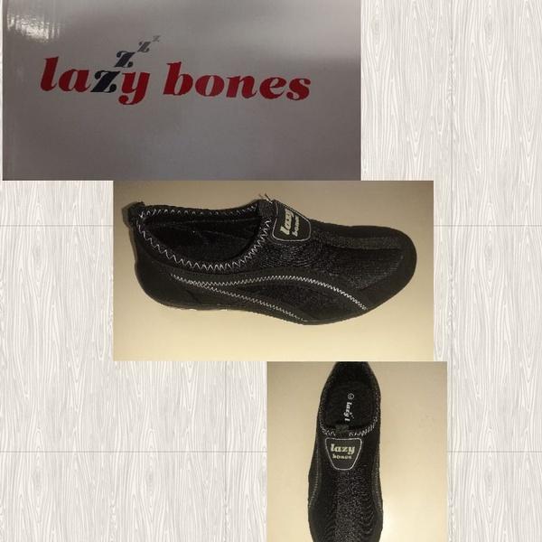 Lazybones lqu3004 black picture