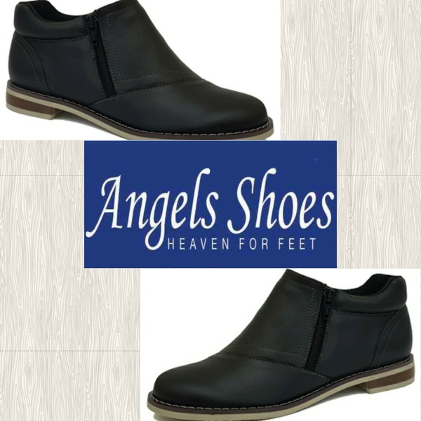 Angels lizzi 215 boot picture