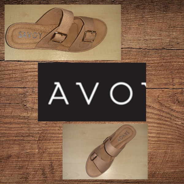 Savoy ly6517 pink sandal picture