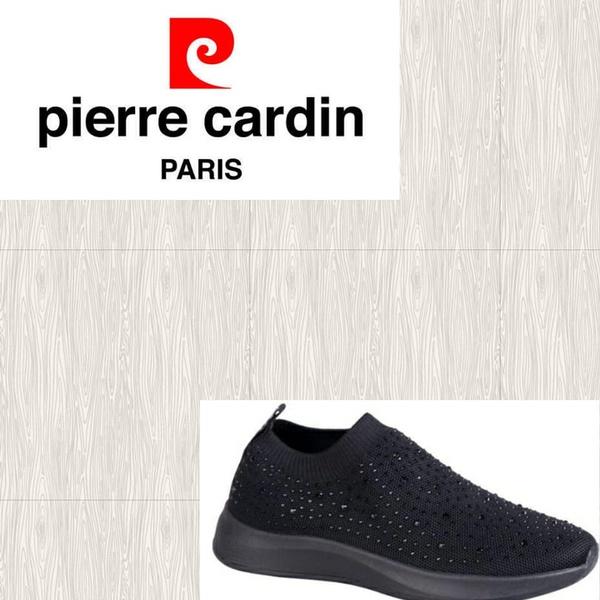 Pierre cardin 1366 black picture