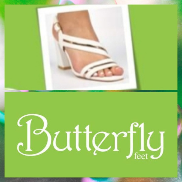 Butterfly shea picture