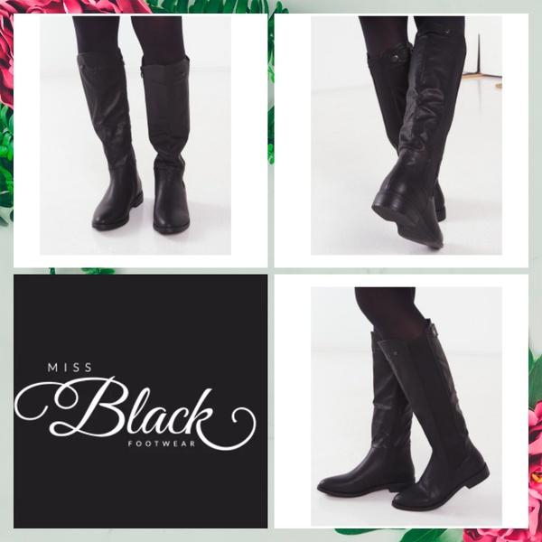 Miss black routte 669 picture