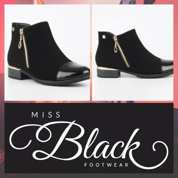 Miss black hadar picture
