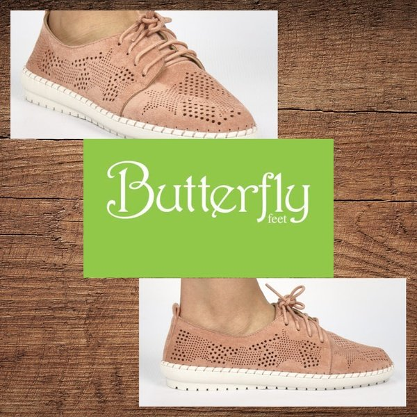 Butterfly lorena picture
