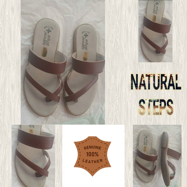 Natural steps 5010 picture