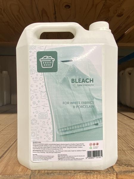 Bleach 5l picture