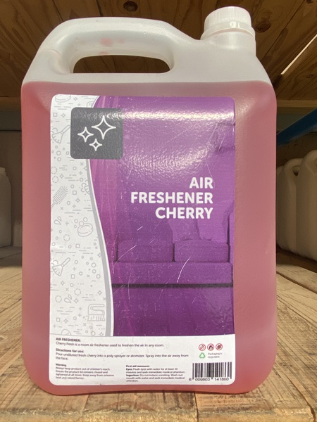 Air-freshner cherry 5l picture