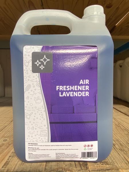 Air-freshner lavender 5l picture