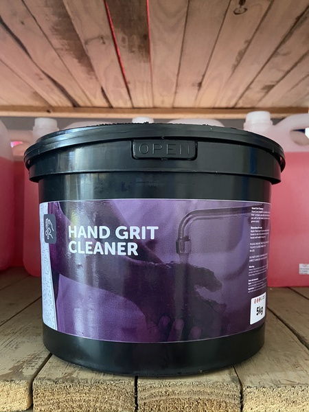 Hand cleaner pink 5kg picture