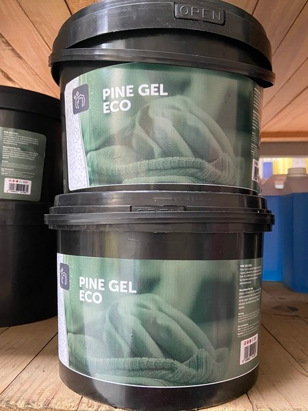 Pine gel 5kg picture