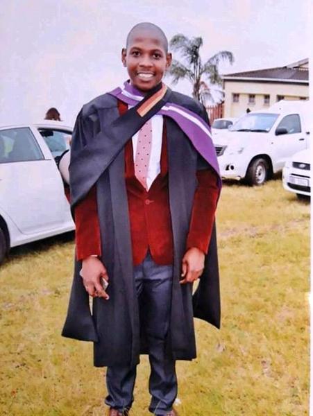 Advanced diploma picture