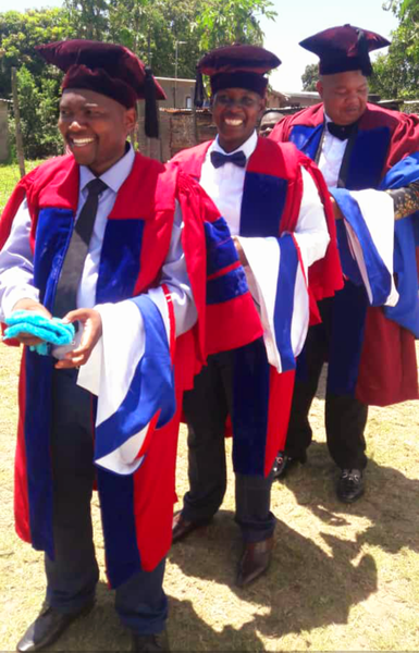Doctorate of philosophy degree in theology picture