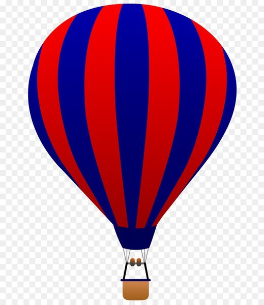 Mzazi hot air ballooning picture
