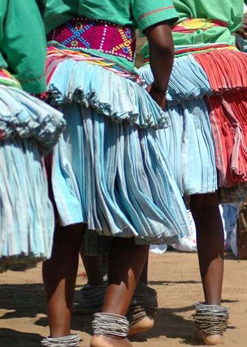Tsonga picture