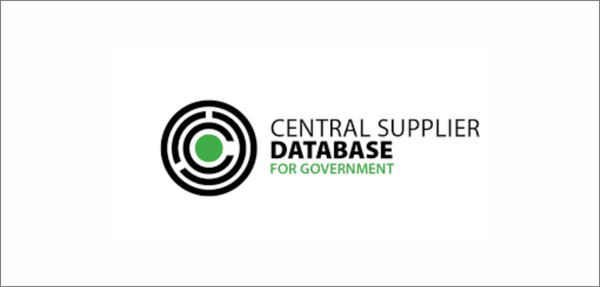 Central Supplier Database Registration (CSD) picture