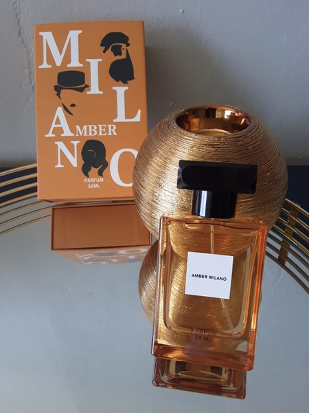 Amber milano - exclusive collection picture