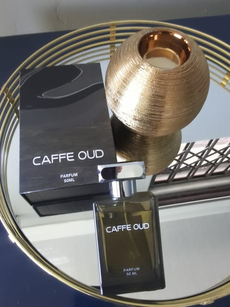 Caffe oud - exclusive collection picture