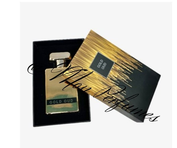 Gold oud - exclusive collection picture