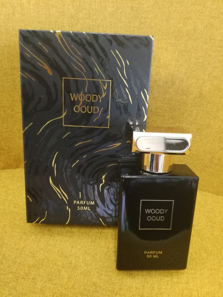 Woody oud - exclusive collection picture