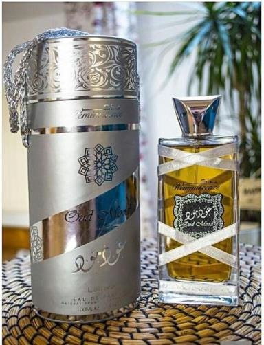 Oud mood - 100ml picture