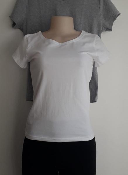 Ladies legend basics t-shirt picture