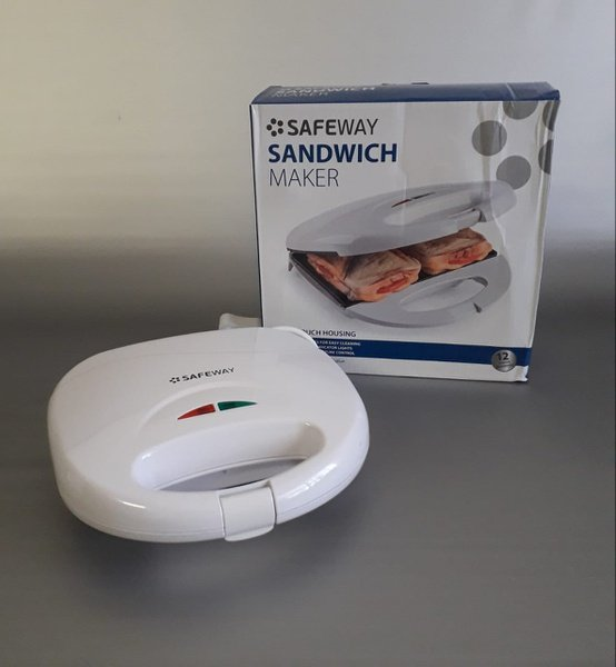 Safeway sandwich maker picture