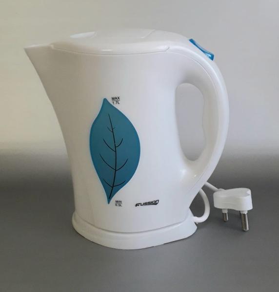 1.7l cordless kettle picture