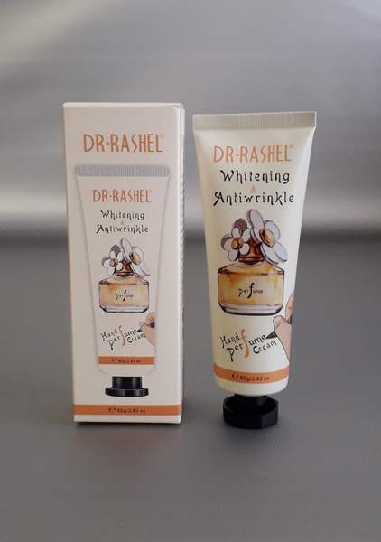 80g dr rachel anti wrinkle hand lotion picture