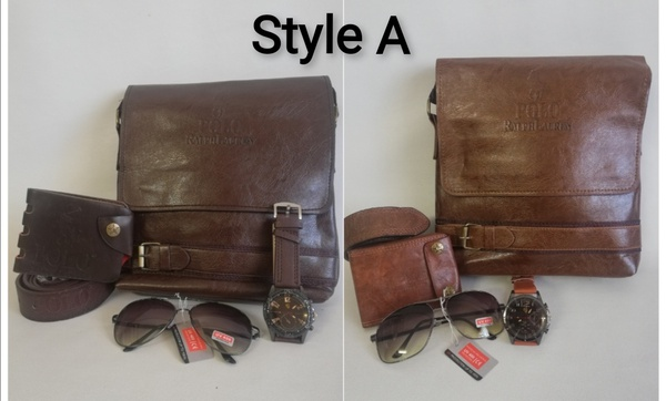 Style a satchel set picture