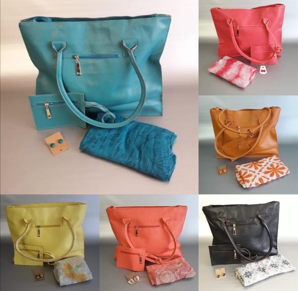 Large vivace handbag combo picture