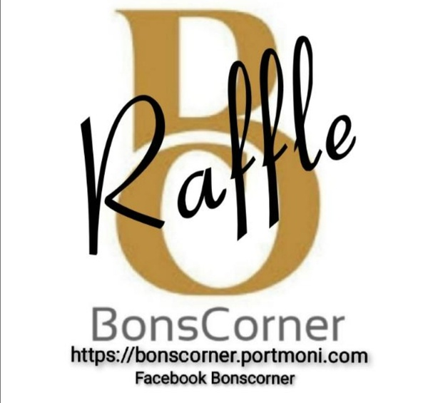 Join our daily raffle group picture