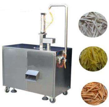 Chips cutting machine picture