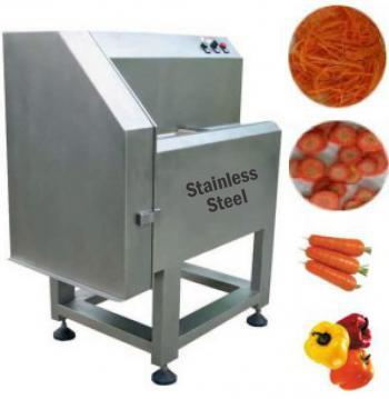 Eqj-55 multi-function cutting vegetable machine picture