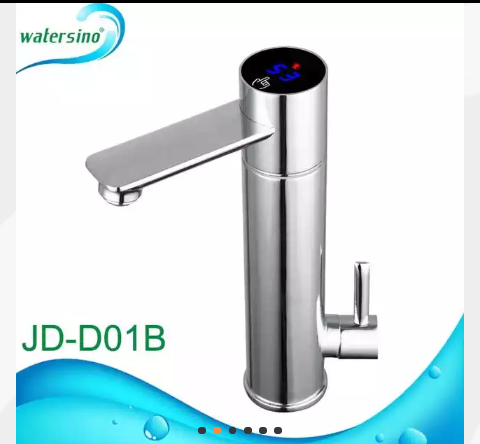 Instant hot water kitchen faucet(on order) picture