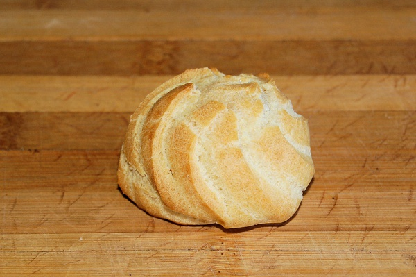 Eclair shell round (12's) picture