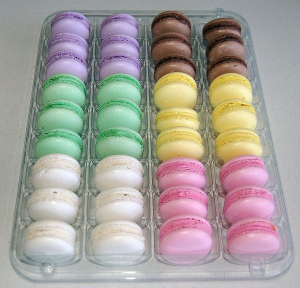 Macaroons (36) picture