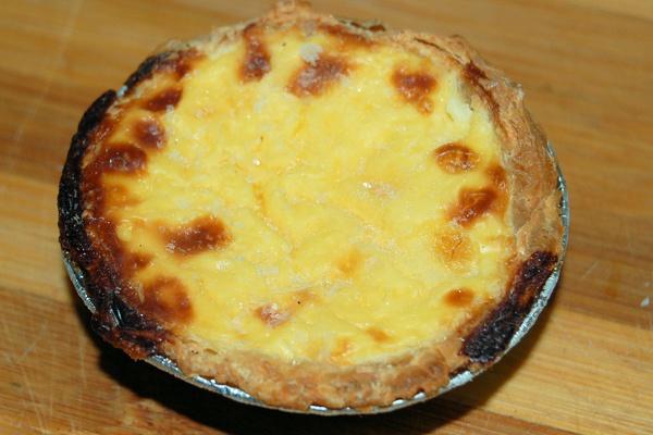 Pastei de nata (6's) picture