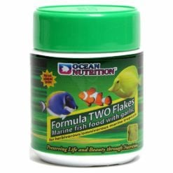 Ocean nutrition formula two flakes picture