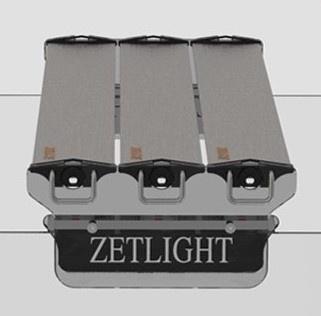 Zetlight lancia2 series with wifi - marine picture