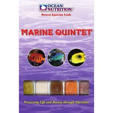 Marine quintet picture