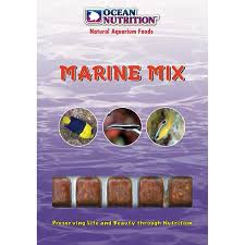 Marine mix ocean nutrition picture