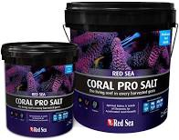 Red sea coral pro salt picture